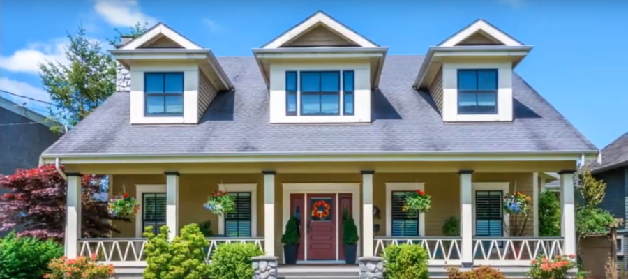 Curb Appeal Ideas For Home