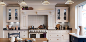 French Kitchen Design; Remodeling Your Home