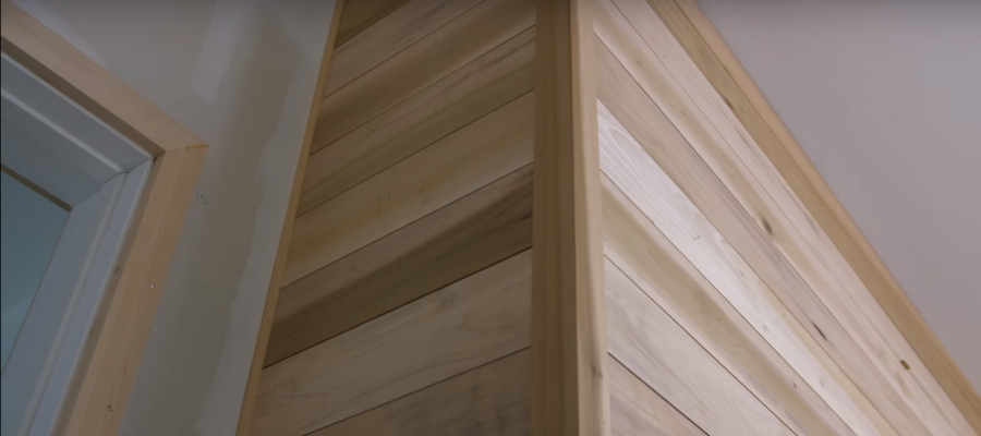 Installing Shiplap. Tips And Tricks; Easy Home Improvement Projects