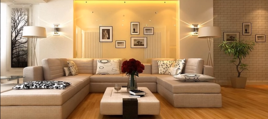 New Living Room Furniture and Decor Modern Style