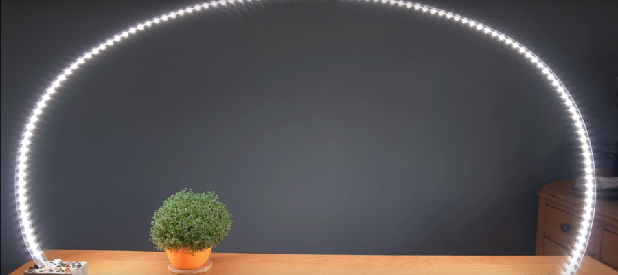 DIY Home Improvement LED Lighting Projects